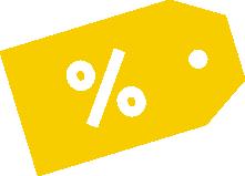 pourcentage de remise truck etape beziers