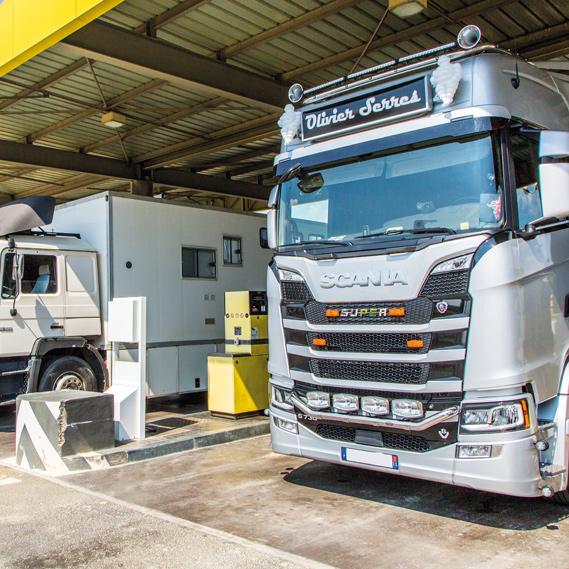 truck-etape-beziers-contact-station