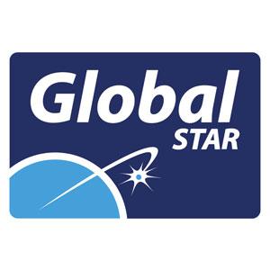 Carte accréditive Global Star
