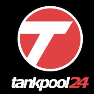 Carte accréditive Tankpool 24