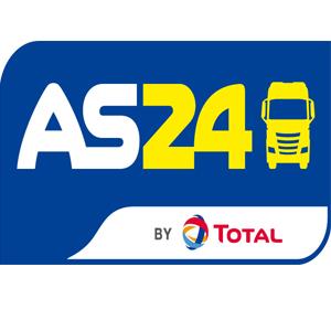 Logo AS24